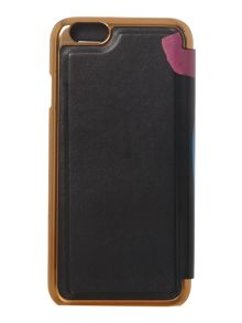 Kattina black floral iPhone 6 case