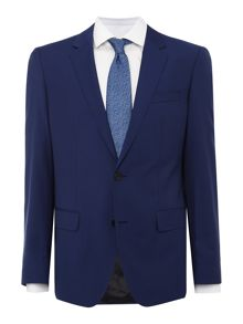 Hugo Boss Huge Genius Solid Suit