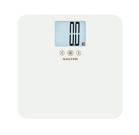 Salter Max 9085 Electronic Memory Bathroom Scales