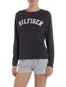 Tommy Hilfiger Sammee long sleeve track top