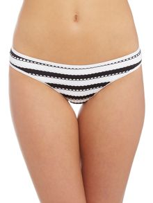 Seafolly Coast to coast hipster brief