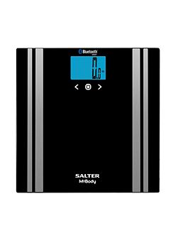 MiBody 9159 Analyser Bathroom Scales