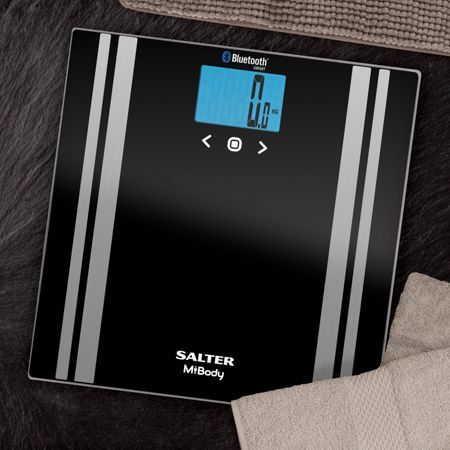 Salter MiBody 9159 Analyser Bathroom Scales