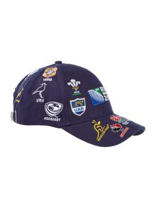 20 Nations cap