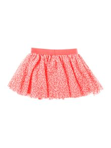 name it Girls Leopard print tutu
