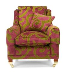 Trafalgar Horatio Chair