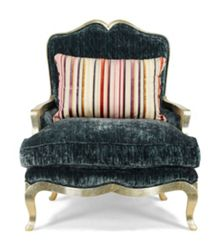 Connaught Opera Chair
