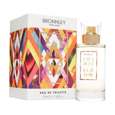 Bronnley Eclectic Elements Cosmic Bloom Eau de Toilette 50