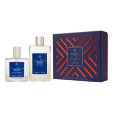 Bronnley Eau de Toilette 100ml and Body Wash 200ml