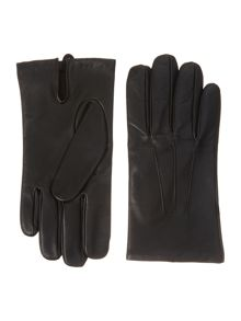 Dents Mens leather glove