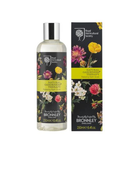 Bronnley The Royal Horticulteral Society Gardeners Bath So