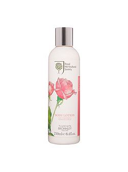 Rose Body Lotion Gel 250ml