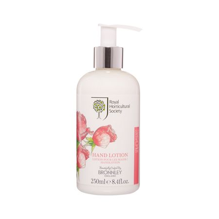 Bronnley Rose Hand Lotion 250ml