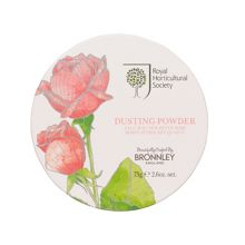 Bronnley Rose Dusting Powder 75g