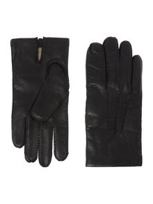 Dents Mens Leather Gloves