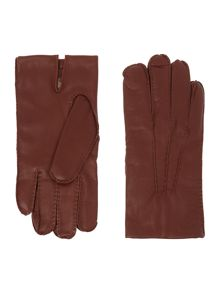 Dents Men`s woolen glove