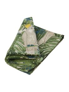 Linea Amazon Parrot Napkin Set Of 4