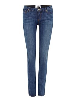 Skyline skinny ankle peg jean in arya