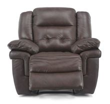 Tennessee Manual Recliner Chair