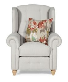 Linea Chester Wing Chair