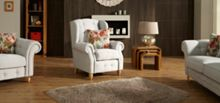 Chester Wing Chair