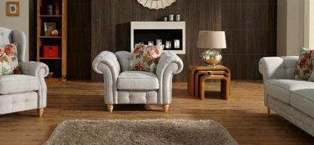 Linea Chester Chair
