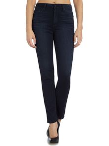 Paige Hoxton skinny ankle peg jean in barnette