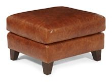 Gray & Willow Collins Footstool