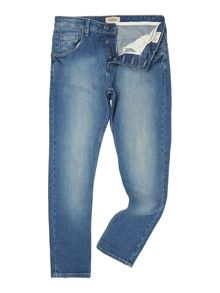 883 Police Motello 288 Tapered Stretch Jeans