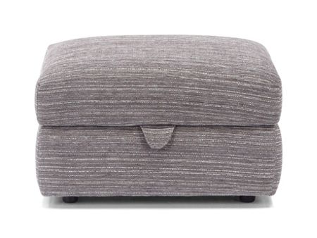 G Plan G Plan Washington Storage Footstool
