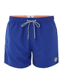 Ted Baker Sharsho solid swim shorts