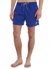 Ted Baker Sharsho solid swimshort