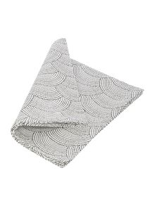 Living by Christiane Lemieux Shibori Napkin Set Of 4