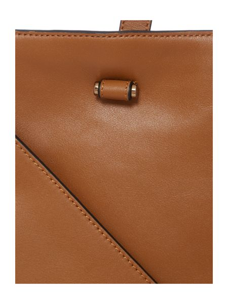 Kenneth Cole Tan tote bag
