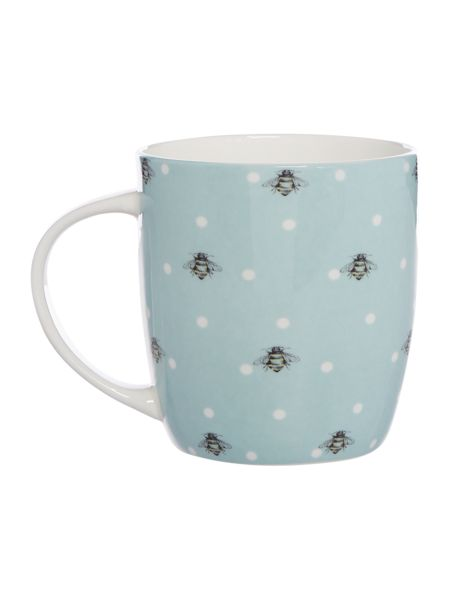 Linea Queen Bee Mug