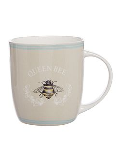 Queen Bee Placement Mug