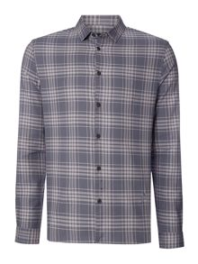 Label Lab Buxton Check Shirt