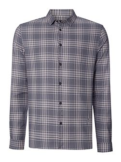 Buxton Check Shirt