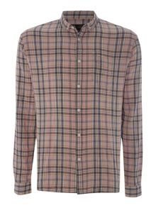 Label Lab Pheonix Check Long Sleeve Shirt