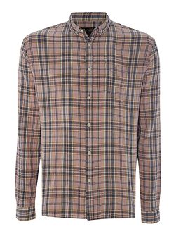 Pheonix Check Long Sleeve Shirt