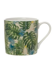Amazon Jungle Mug
