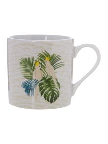 Linea Amazon Placement Mug