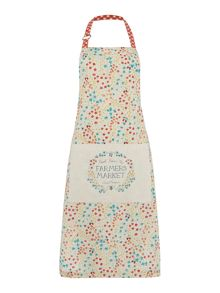 Dickins & Jones Farmers market apron