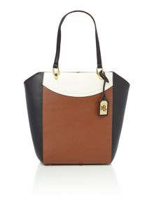 Lexington multi shoulder tote bag