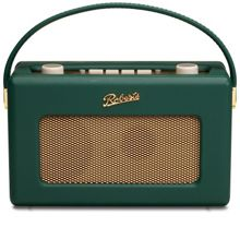 Roberts Revival RD-60 DAB Radio Green