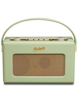 Revival RD-60 DAB Radio Leaf