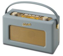 Roberts Revival RD-60 DAB Radio Dove Grey