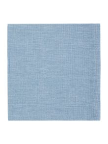Blue Canterbury Napkin Set Of 4