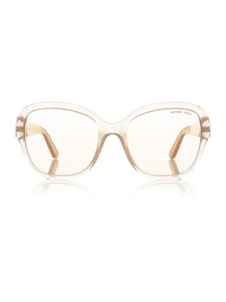 Michael Kors MK6027 square sunglasses