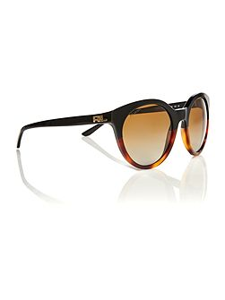 RL8138 butterfly sunglasses